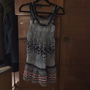Free People Dresses - Free People Sheer Dress/Beach cover-up sz2